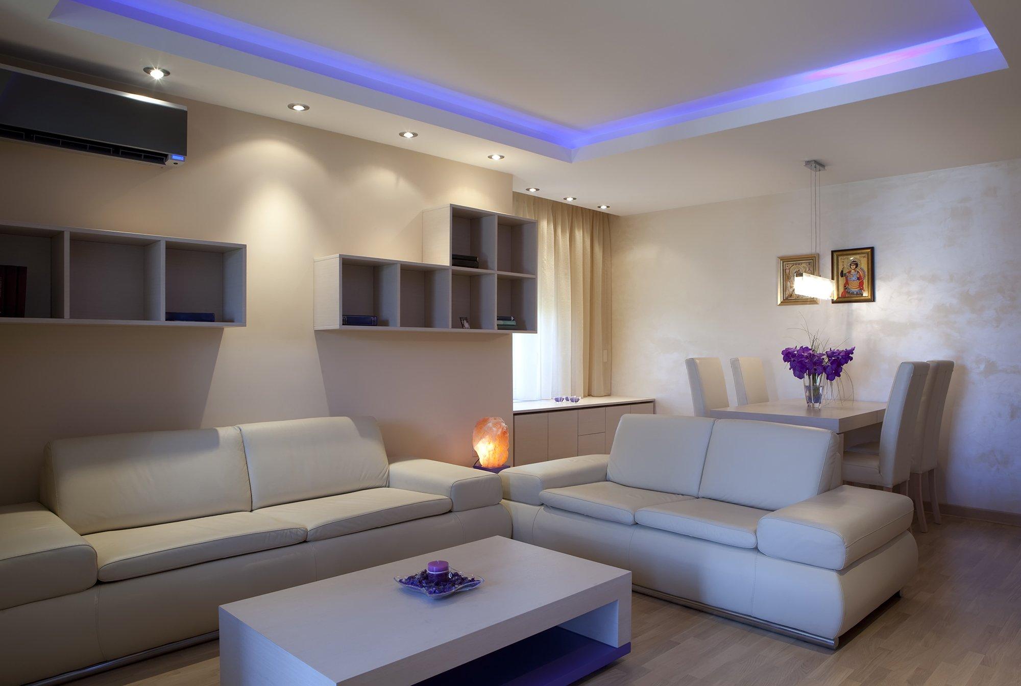 Smart Lighting Installations in Gerrards Cross & London